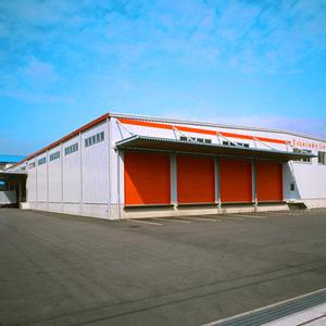 Okayama branch Hiroshima office