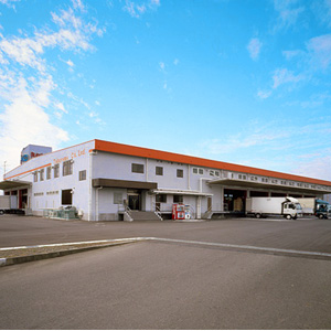 Chubu branch Shizuoka office
